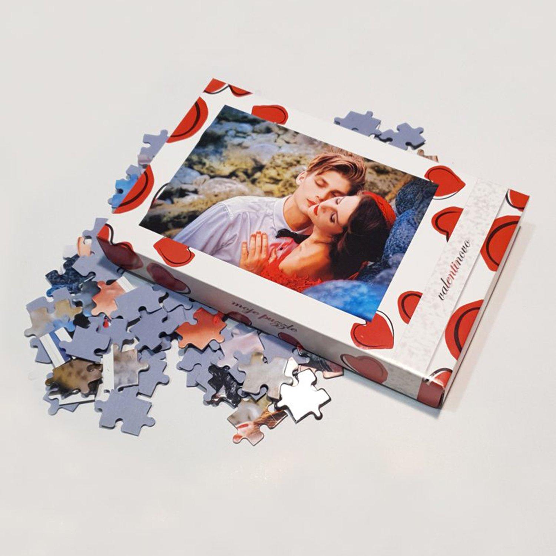 Personalizirane puzzle s Vašom fotografijom