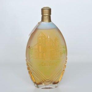 Inter honey schnapps 0,5 L souvenir