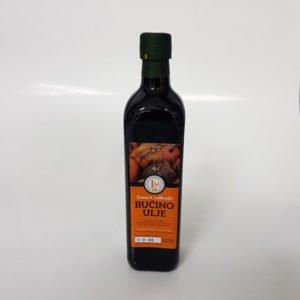 Bučino ulje -0,75L - Lastavec