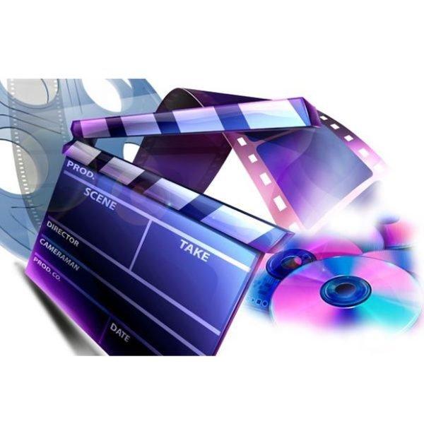 Video spot recording