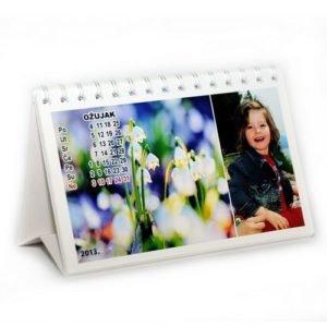 Dječji stolni kalendar 12 listova