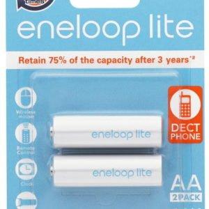 Bateries ENELOOP AA lite
