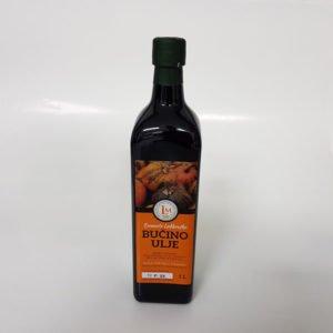 Bučino ulje -1L - Lastavec