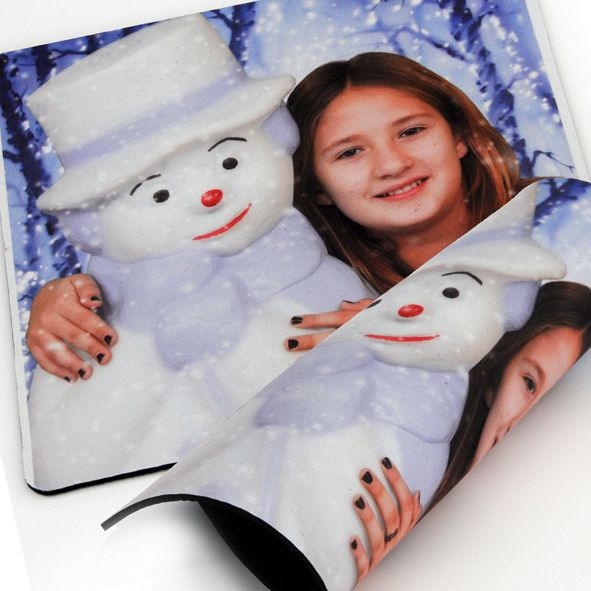 mouse pad with your photo