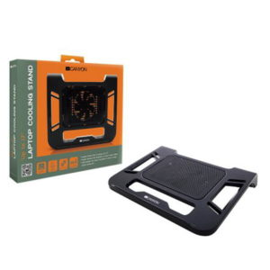 Canyon Laptop Cooling Stand for laptop