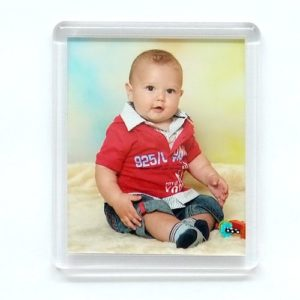 Magnet with your photo