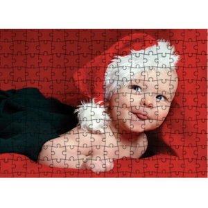 Puzzle s Vašom upload fotografijom