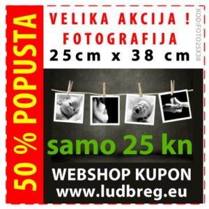 Velika fotografija 25cm x 38cm 50%