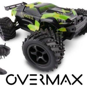 Overmax auto remote control