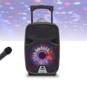 iDance karaoke Groove 215