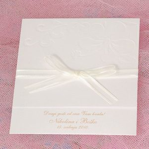 Wedding Invitations, thanksgiving wedding PGA017