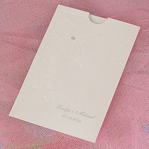 Wedding Invitations, thanksgiving wedding PGA047