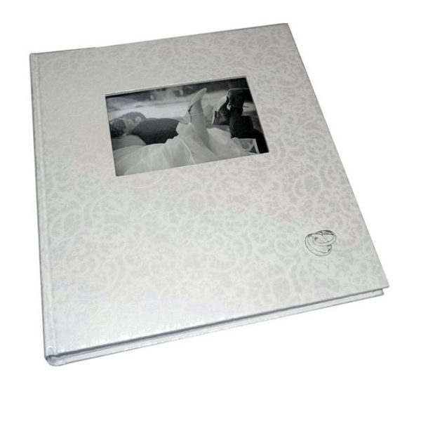 Wedding album WALTHER 28x30/60 pages