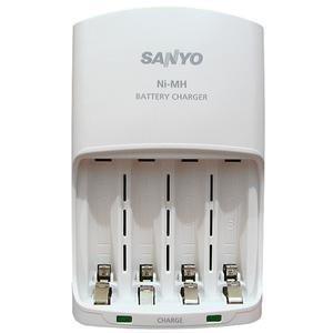Charger SANYO MQN04 4xAA ili 4xAAA batteries