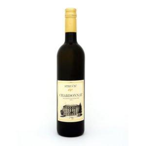 Chardonnay - Quality wine 0,75L