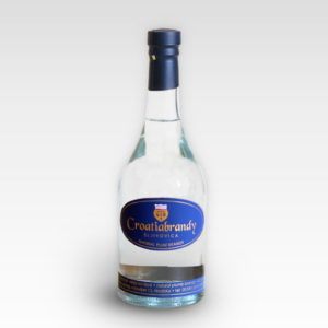 Croatiabrandy LEVAK Slivovitz - plum brandy (Natural)
