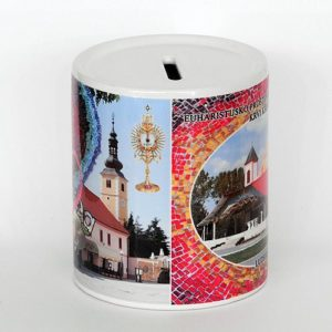 Money box - Ludbreg