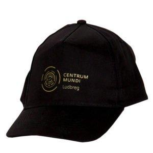 Hat Centrum Mundi - IOVIA
