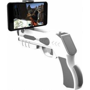 iDance gun for smart phone
