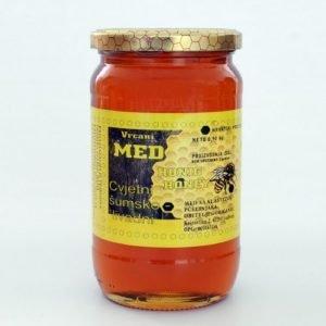 Honey - cvjetni, šumsko-livadni