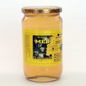 Honey - Bagrem