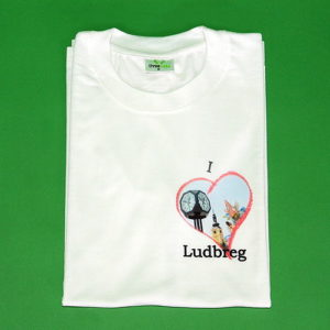 T-shirt Ludbreg in picture