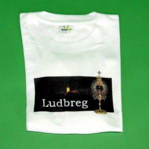 T-shirt Ludbreg - Monstranca