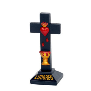 Curch cross - stand - Ludbreg