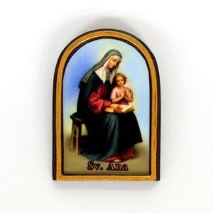 Magnet Saint Ana