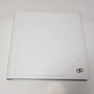 Album Cuore 35x35/50