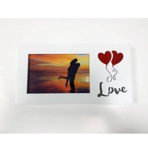 Okvir za fotografiju Valentinovo Anastasia 10x15