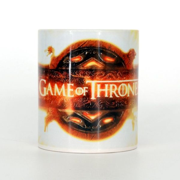 GAME OF THRONES cup