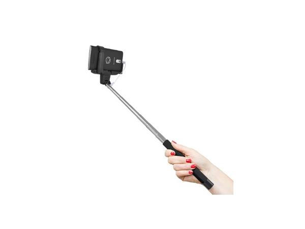 Selfie stick middle