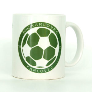Cup of Football club FC Karlovec