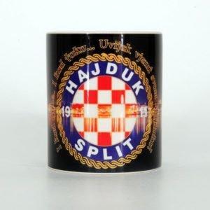 Cup of Football club Hajduk