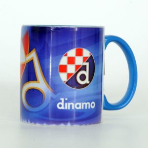 Color cup of Football club Dinamo Zagreb
