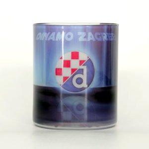 Staklena šalica NK Dinamo Zagreb