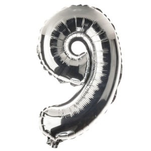 Balloon for celebrations
